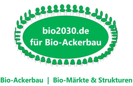 Bio2030 Mitmach-Tagungen